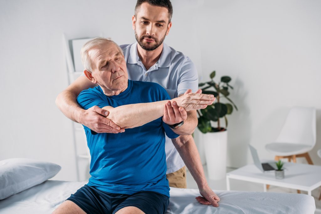 How a physio helps in injury rehabilitation
