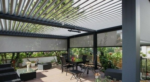 Why alfresco blinds are a great choice for your home?